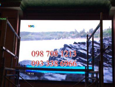 Màn hình LED P3 6m2 tại Campuchia