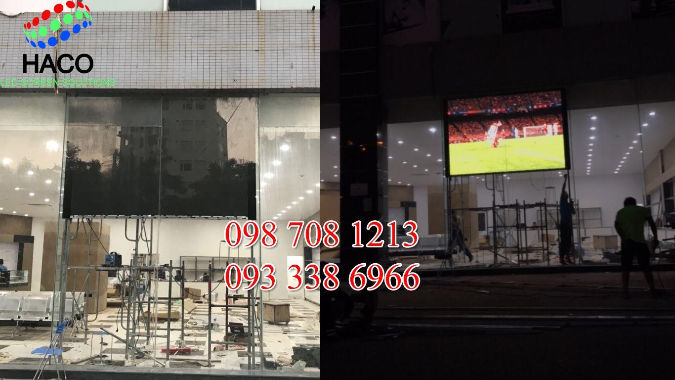 Máy tính Phong Vũ Vĩnh Yên - Vĩnh Phúc