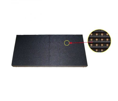 module LED P4 trong nha indoor