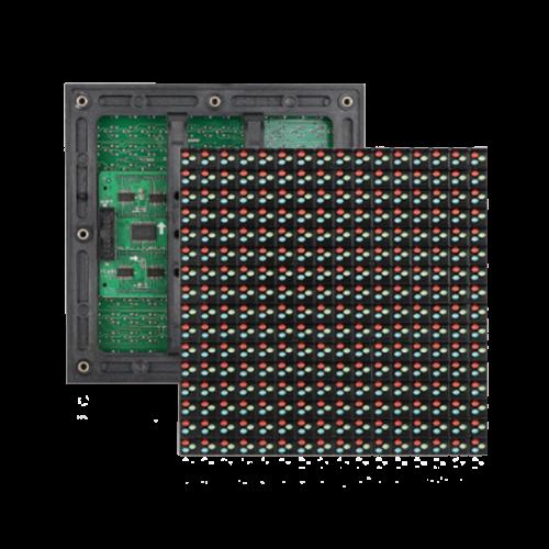 Module LED P10 dip ngoai troi indoor