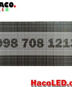 Module LED P5 trong nhà outdoor smd 3528 trong nhà
