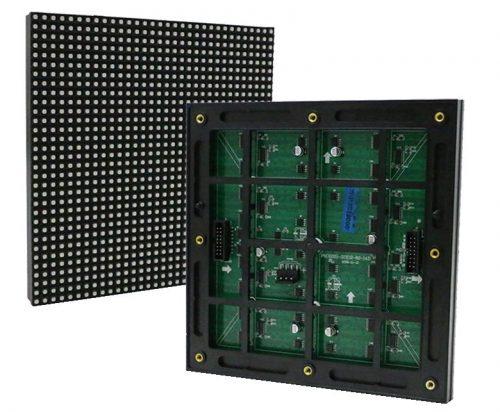 module led p6 ngoai troi outdoor