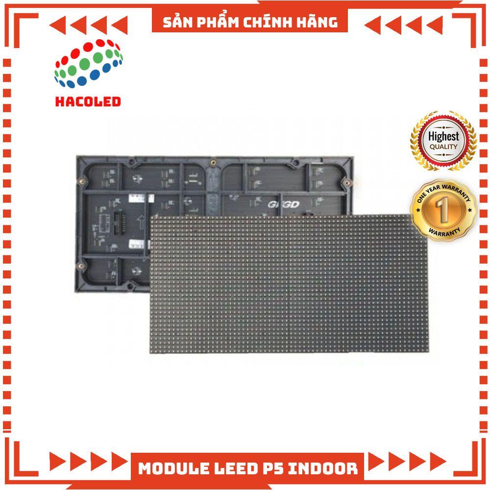module led p5 trong nha