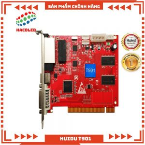 CARD PHAT HD T901
